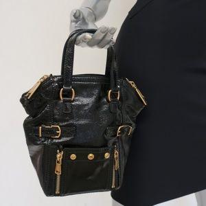 Yves Saint Laurent Downtown Mini Tote Bag